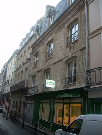 Location-Studio-Haute-Normandie-SEINE MARITIME-DIEPPE