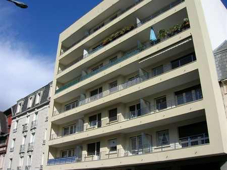 Location-3 pièces-Lorraine-MOSELLE-METZ