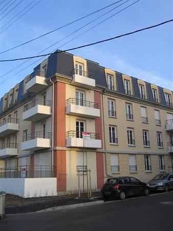 Achat-Vente-2 pièces-Picardie-OISE-MARGNY-LES-COMPIEGNE