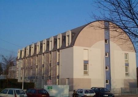 Location-Parking - Garage-Bourgogne-COTE D'OR-Dijon
