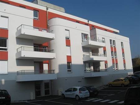 Location-Parking - Garage-Alsace-BAS RHIN-HAGUENAU
