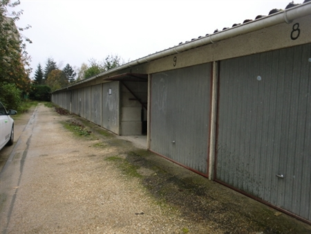 Location-Parking - Garage-Centre-LOIRET-Montargis