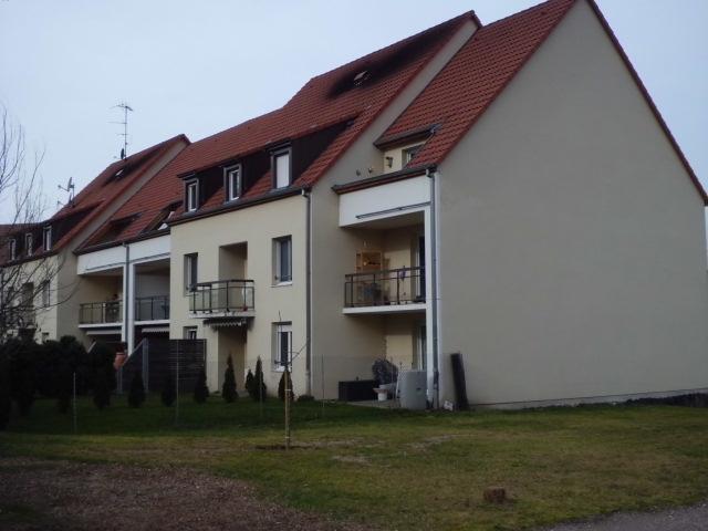 Achat-Vente-2 pièces-Alsace-BAS RHIN-LAUTERBOURG