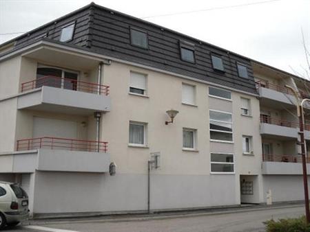 Location-2 pièces-Lorraine-MOSELLE-MONDELANGE