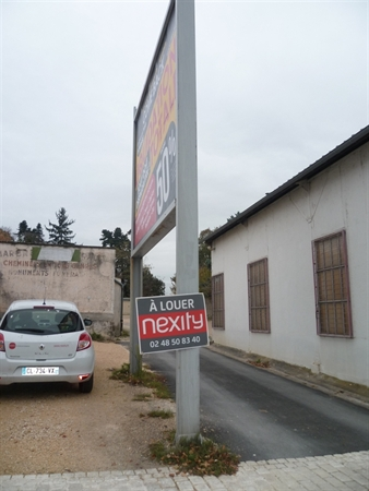Location-Parking - Garage-Centre-CHER-BOURGES