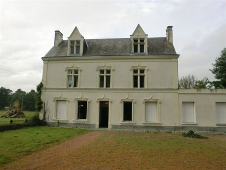 Achat-Vente-Maison-Pays-De-La-Loire-MAINE ET LOIRE-Longue-Jumelles