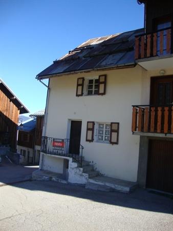 Achat-Vente-Maison-Rhône-Alpes-SAVOIE-LES-AVANCHERS-VALMOREL