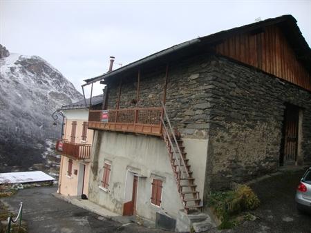 Achat-Vente-Maison-Rhône-Alpes-SAVOIE-ST-MARTIN-DE-BELLEVILLE