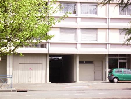 Achat-Vente-Parking - Garage-Franche-Comté-DOUBS-Montbeliard