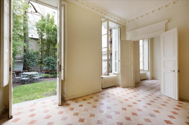 Achat-Vente-4 pièces et +-Ile-De-France-PARIS-Paris 7ème