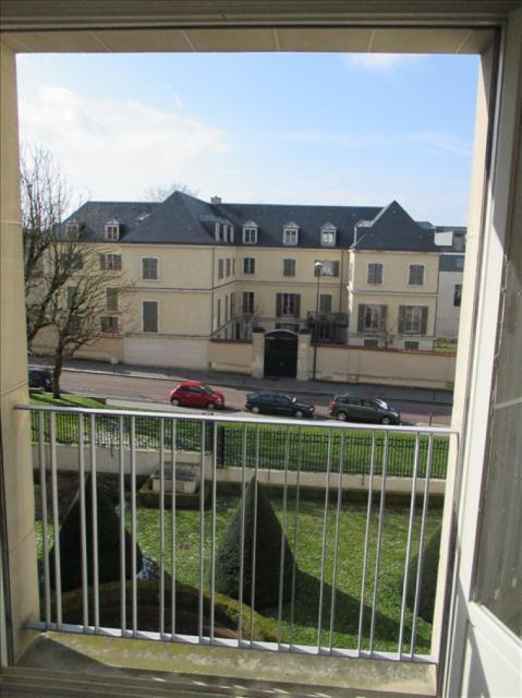 Achat-Vente-3 pièces-Ile-De-France-YVELINES-VERSAILLES
