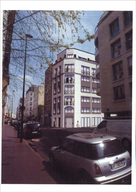 Achat-Vente-Studio-Ile-De-France-HAUTS DE SEINE-LEVALLOIS PERRET