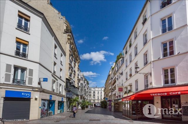 Achat-Vente-3 pièces-Ile-De-France-HAUTS DE SEINE-LEVALLOIS-PERRET