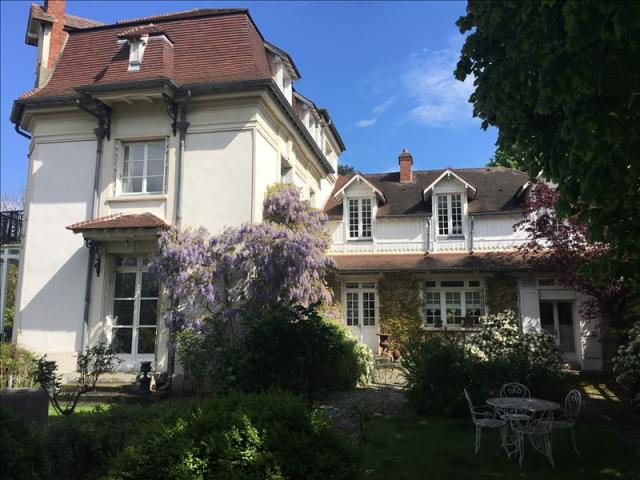 Achat-Vente-Maison-Ile-De-France-YVELINES-Orgeval