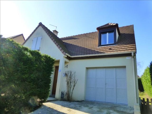 Achat-Vente-Maison-ile-de-France-YVELINES-ECQUEVILLY
