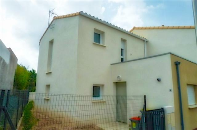 Achat-Vente-Maison-Languedoc-Roussillon-HERAULT-Juvignac