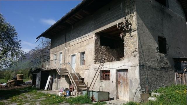 Achat-Vente-Maison-Rhône-Alpes-SAVOIE-Verrens-Arvey